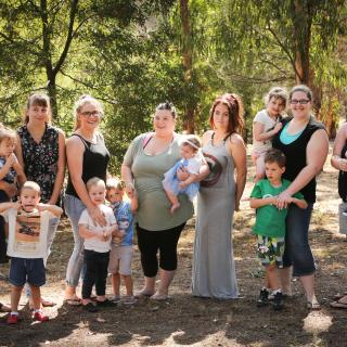 Kurnai Young Parents' Program graduates: where are they now?